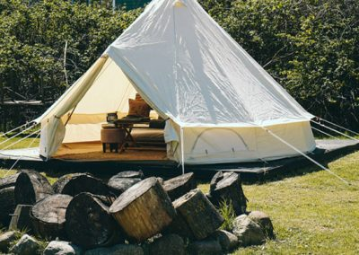 Camp Ven – Vens Camping & Stugby