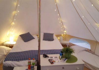 Seläter Camping & Stugor i Strömstad