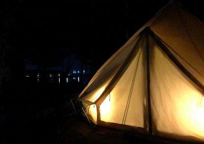 Tredenborgs Camping, Sölvesborg