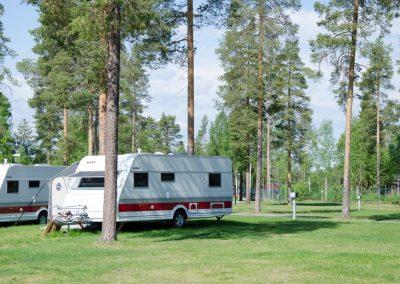 Sveriges 16 bästa campingplatser 2021 - Ansia Resort - Campingplats