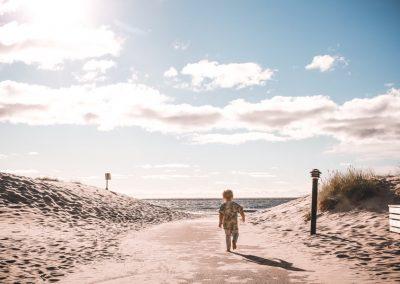 Sveriges 16 bästa campingplatser 2021 - Böda Sand