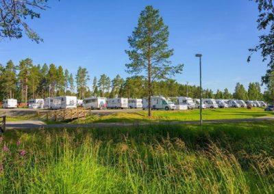 Sveriges 16 bästa campingplatser 2021 - Byske havsbad