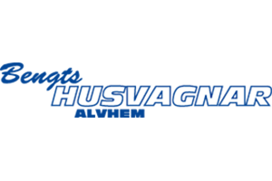 Bengts Husvagnar AB – Alvhem