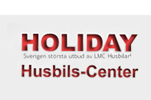Holiday Husbils-Center