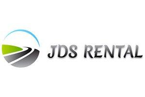 JDS Rental – Husbil, lift och maskiner