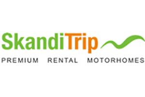 SkandiTrip – Premium Rental Motorhomes